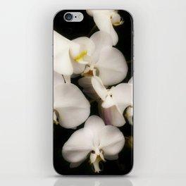 White is Beautiful, too! iPhone Skin