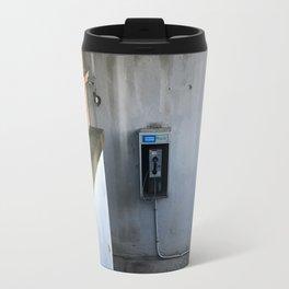 Mills Mansion Payphone Travel Mug