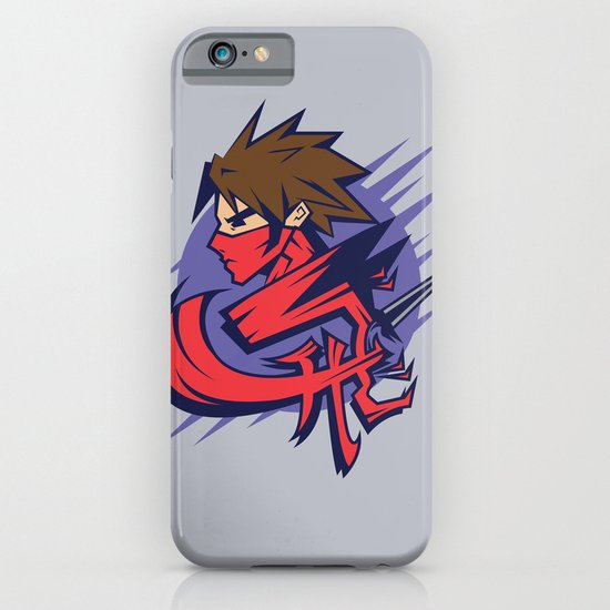 Flying Dragon iPhone & iPod Case