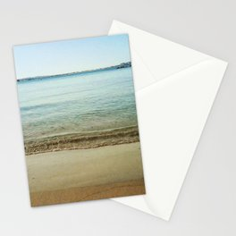 Beach Paradise Stationery Cards