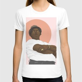 Big Mama Thornton T-shirt