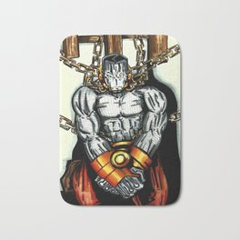 Colossus Bath Mat
