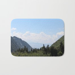 Valley Bath Mat