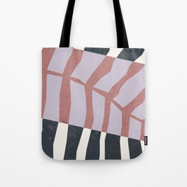 Papercuts I Tote Bag