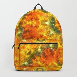 Super Nova Mandala Backpack