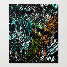 Comp1 Canvas Print
