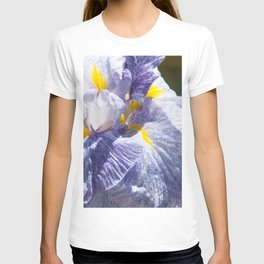 The love of the Iris by Teresa Thompson T-shirt