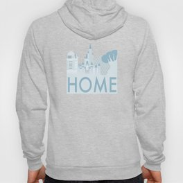 The Parks Are Home Hoody