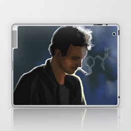 Jesse Pinkman Laptop & iPad Skin