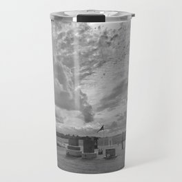 Barrett, Minnesota Travel Mug
