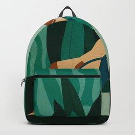 Salon No. 2 Backpack