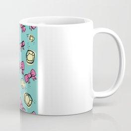 Bow & Gems Coffee Mug