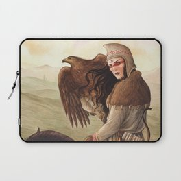 Khasa ~ A Compendium Of Witches Laptop Sleeve