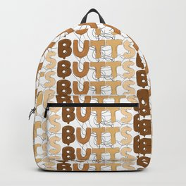 BUTTS Balloons Backpack