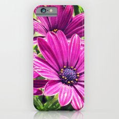 Flower Power 6 Slim Case iPhone 6s