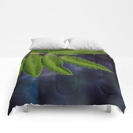 Leaflets III Comforters
