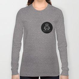 Robotics Club - Robot Fan Long Sleeve T-shirt