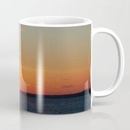 Buffalonian Goodbye Coffee Mug