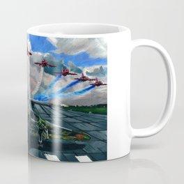 The Pride and Spirit of Great Britain Coffee Mug