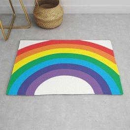 Pure Joy Rainbow Rug