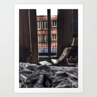 lost light Art Print
