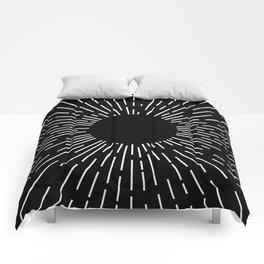 ENTROPY Comforters
