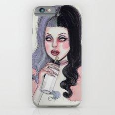 Melanie  Slim Case iPhone 6