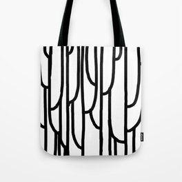 Raw Pattern Series: n. 5 Tote Bag