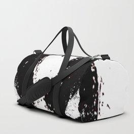 Splatted Violence Duffle Bag
