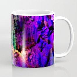IDYLLIC FAIRYLAND // Reed Flute Cave, Guilin Coffee Mug