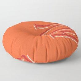 Hola Floor Pillow