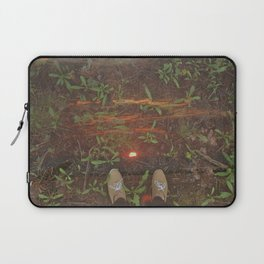 The Final Dream Laptop Sleeve