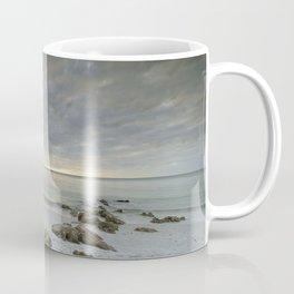 Naples Seascape 2/12 Coffee Mug