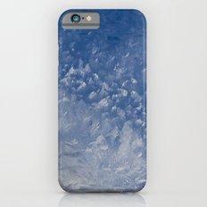 Hoar Frost iPhone 6s Slim Case