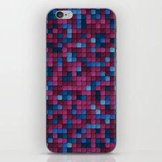 PAPER PIXEL / ode iPhone & iPod Skin