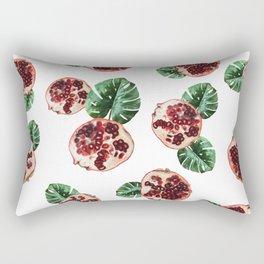 Pomegranate 1.0 Rectangular Pillow