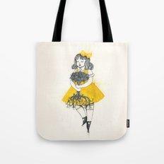 Dandelion. Tote Bag
