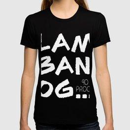 Lambanog T-shirt