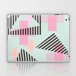 Gem & Mineral Show Laptop & iPad Skin
