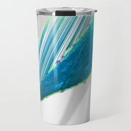 The soaring flight of the agave Travel Mug
