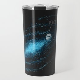 Playing Games in the Milky Way Travel Mug