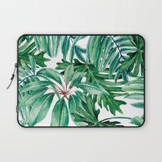 Tropical jungle Laptop Sleeve