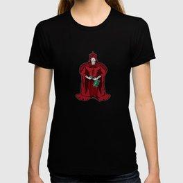 Third Wise Skull T-shirt