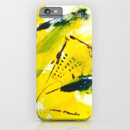 A Summer's Day             by Kay Lipton iPhone Case
