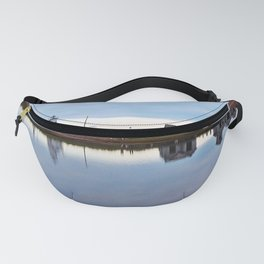 Wood Islands Provincial Park and Lighthouse Fanny Pack