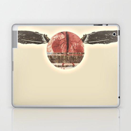 Kidney Thief  Laptop & iPad Skin