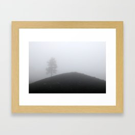 Tyfon Framed Art Print