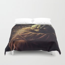 The Force Duvet Cover