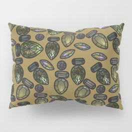 Gemstones 6 Pillow Sham