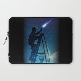 Star Builder Laptop Sleeve